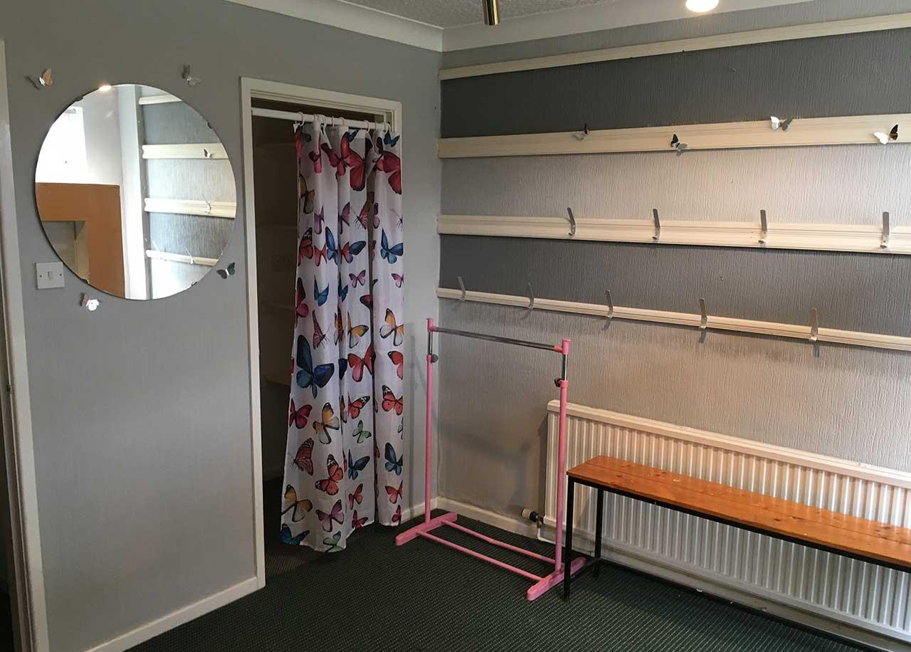Pamper Room Wakefield